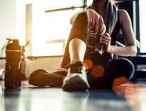 Practicarea exerciţiilor...