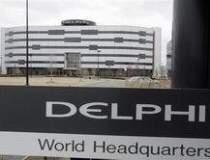 Delphi furnizeaza sisteme...