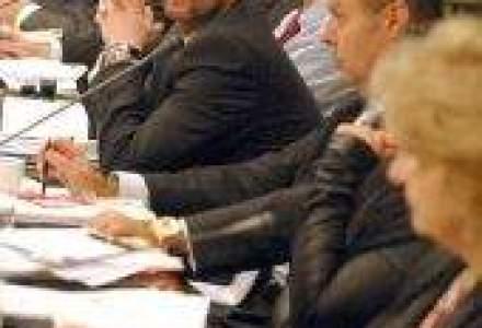 Cum vad oamenii de afaceri si politicienii agenda de business a Romaniei
