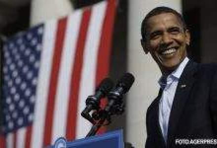 Barack Obama, noul presedinte al Statelor Unite [Update]