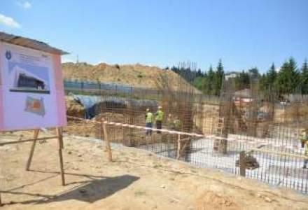 Un megaparc de agrement se contruieste in Poiana Brasov. Investitie de 10 mil. euro