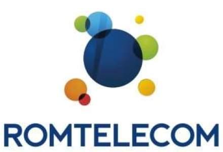 Romtelecom a incetinit declinul veniturilor datorita cresterii pe internet si televiziune