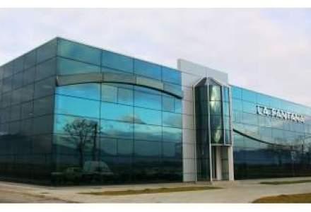 Finantare uriasa: La Fantana ia un credit de 34 mil. euro de la Erste Bank