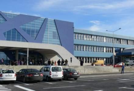 Directorul operaţional al Aeroportului Otopeni a fost suspendat din funcţie
