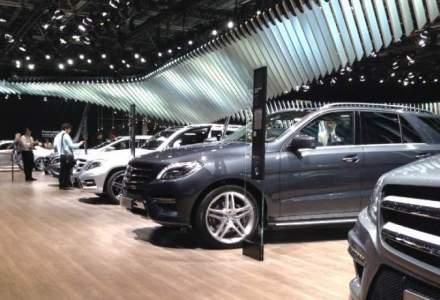 """Salonul Auto de la Paris a fost anulat """"în forma sa actuală"""" din cauza epidemiei de COVID-19"""