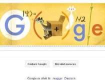 Google, logo special la...
