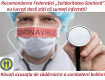 Solidaritatea Sanitară,...