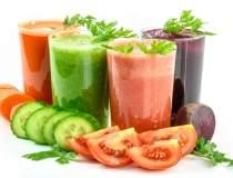 Sucurile din fructe și legume...