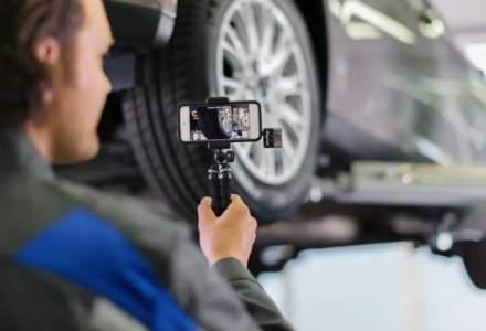 Ford România anunță că service-urile mărcii pot prelua și livra mașinile clienților
