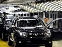 """Vânzările Dacia au """"frânat""""...."""