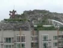 Un chinez si-a construit vila...