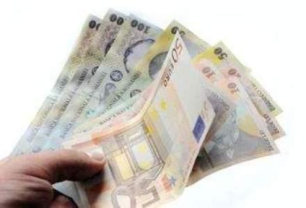 BCR: Continua ieftinirea creditului in lei. Ajung dobanzile aproape de cele in euro?