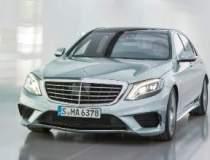 Noul Mercedes-Benz Clasa S...