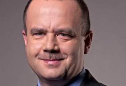 Holcim numeste un nou director de marketing si vanzari