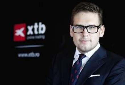 Seful XTB Romania: Reglementarea brokerilor de Forex suna bine, dar sa nu ne omoare practica