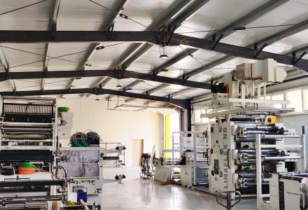 Fabrica de ambalaje de la Iași face apel la autorităţile pentru a porni fabricarea de ambalajedestinate biocidelor