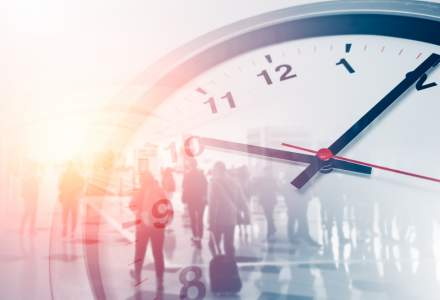 Comunitatea germană solicită Guvernului României să ia măsura implementării muncii cu timp redus și flexibil