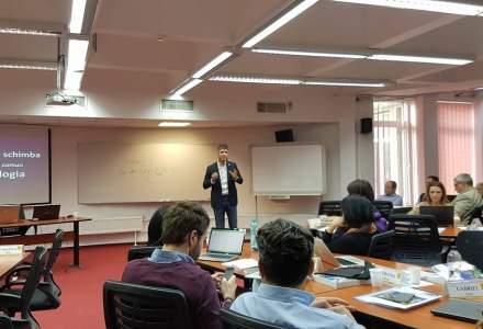 Școala de afaceri ASEBUSS oferă consultanță gratuită managerilor și antreprenorilor, ȋn valoare de 100.000 de euro