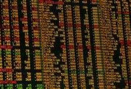 Bursa din Viena a achizitionat 92,4% din Bursa din Praga