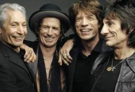 The Rolling Stones da in judecata un brand german de articole vestimentare