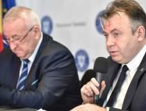 Tătaru: În vârful epidemiei e...