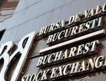 Bursa a început în creştere...