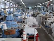 O fabrică românească de bluze...
