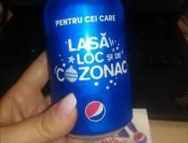 PepsiCo donează produse în...
