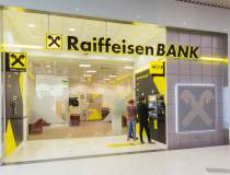 Raiffeisen Bank a virat 27...