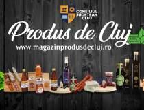 Consiliul Județean Cluj...