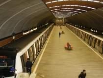 Metrorex anunță programul...