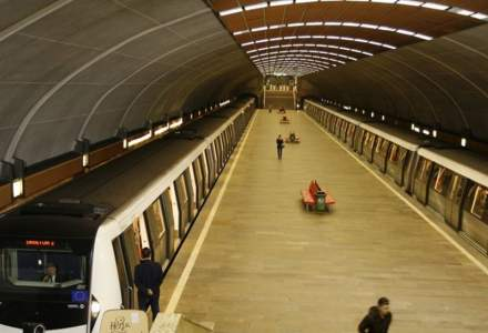 Metrorex anunță programul circulației trenurilor de metrou în perioada Sărbătorilor Pascale