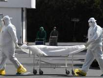 Spitalul Victor Babeş: 25 de...