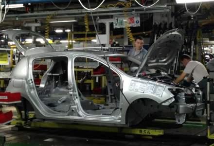 România este în TOP 10 producători de mașini în Europa. Iată clasamentul