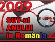 VW Tiguan - SUV-ul Anului...