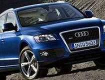 Audi prelungeste intreruperea...