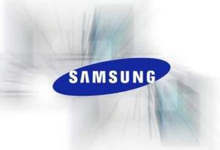"Samsung lanseaza in septembrie Galaxy Gear, un ""ceas de mana"" cu telefonie si internet"