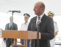 Traian Basescu sarbatoreste...