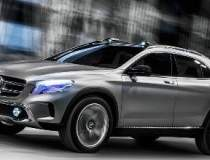 Mercedes-Benz a produs in...