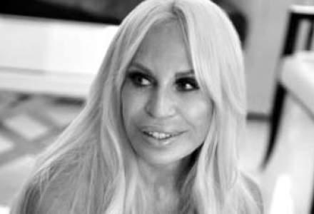 Televiziunea Lifetime va produce un film despre Donatella Versace