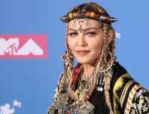 Madonna donează 1 mil. dolari...