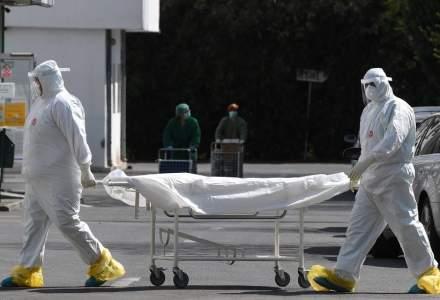 Coronavirus   Încă două persoane din România au murit. Bilanțul deceselor ajunge la 148