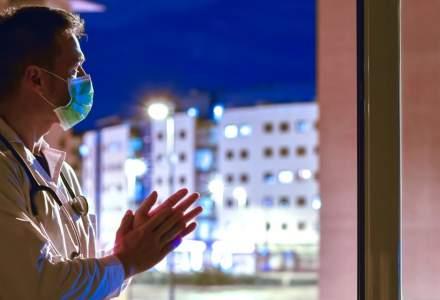 Coronavirus | Spania înregistrează o încetinire a răspândirii pandemiei de COVID-19