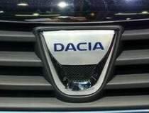 Dacia shuts down...