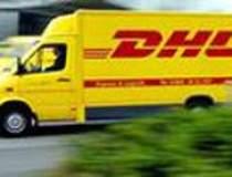 Criza in curierat: DHL da...