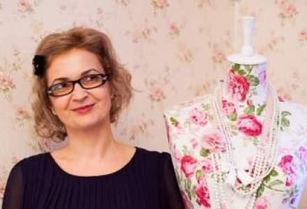 Roxana Dumitru, fosta sefa a Leo Burnett&Target, a lansat o afacere cu haine pentru copii create doar de designeri romani