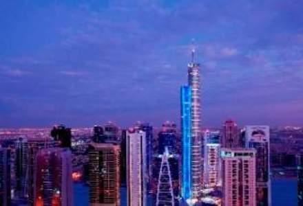 Un dezvoltator din Dubai vrea sa ridice cel mai inalt turn de birouri din lume