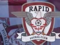 Haos la Rapid: Antrenorul...