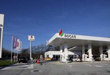 Concurenţa a autorizat închirierea de către Socar Petroleum a şase staţii de distribuţie carburanţi de la Aral