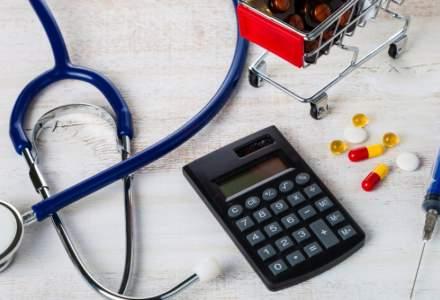 Medicamente şi bani donaţi de Novartis pentru Institutul Matei Balş, Crucea Roşie și alte cinci spitale din România